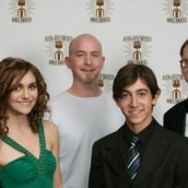 Galleries: Annie Awards 2008