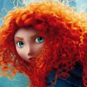 Screening: Disney/Pixar Brave