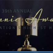 Annie Awards Sizzle Reel Now Available for Viewing