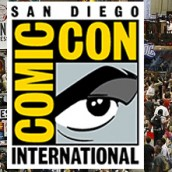 ASIFA-Hollywood at San Diego Comic Con