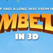 Members of ASIFA and Their Families Are Invited to A Screening of Adventures in Zambezia