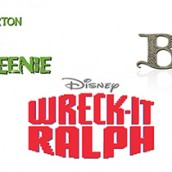 You and your family are invited to attend screenings at Disney Studios