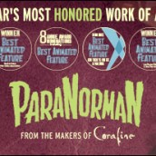 Thank You From ParaNorman