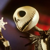 Nightmare Before Christmas Screening at the Aero Theatre in 3D