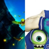 Coming Attractions: Screenings of Epic and Monsters University