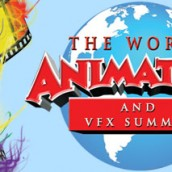 Animation Magazine's World Animation & VFX Summit Coming Soon!