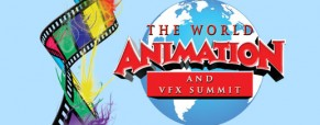 World Animation Summit News