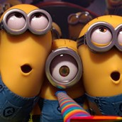 Despicable Me 2 Screening