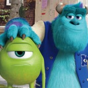 You and a Guest Are Invited to Attend a Special Screening of Monsters University