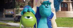 #Monsters University Members Screening this Thursday