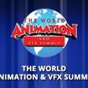 #Animation Summit: Full Lineup of Events, Guests