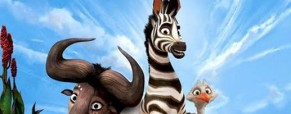 #Khumba Screening for #ASIFA Membership December 3
