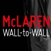 Call for Projects: #McLaren Wall-to-Wall