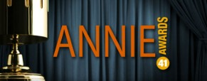 Were You #Nominated For An #Annie Award This Year?