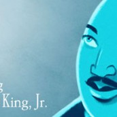 Remembering Martin Luther King, Jr. #MLK