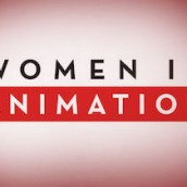 Women in #Animation Event