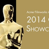 2014 #Oscar Showcase Tour