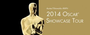 2014 Oscar Showcase Tour
