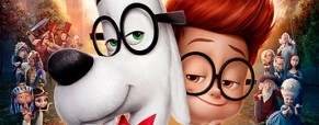 For Our New York Members: #Screening of Mr. Peabody & Sherman