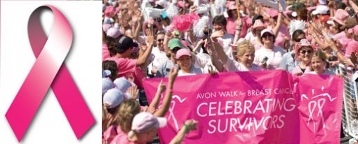 Women in #Animation at the EIF Revlon Run/Walk for Women