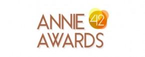 Call for Entries' for 42nd Annie Awards Begin Today!