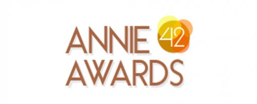 "Annie Awards ""42″ to Celebrate the Best in Animation"