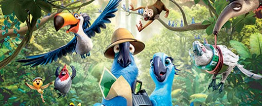 Rio 2 Member Screenings