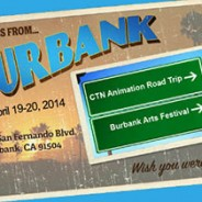 "On the Road Again with #CTN's Second Annual #Burbank ""Road Trip"" Event"