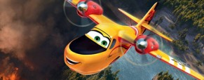 Disney and ASIFA-Hollywood Screening of Planes: Fire & Rescue
