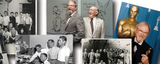 Chuck Jones 102Gether: A Celebration of Collaborative Creativity