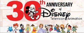 ASIFA and D23 Invite Members to 30th Anniversary of Disney TV