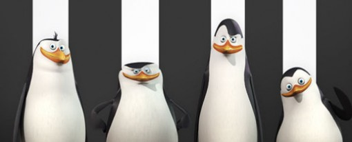The Penguins of Madagascar Members Screening