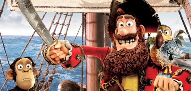 Members Screening: The Pirates!