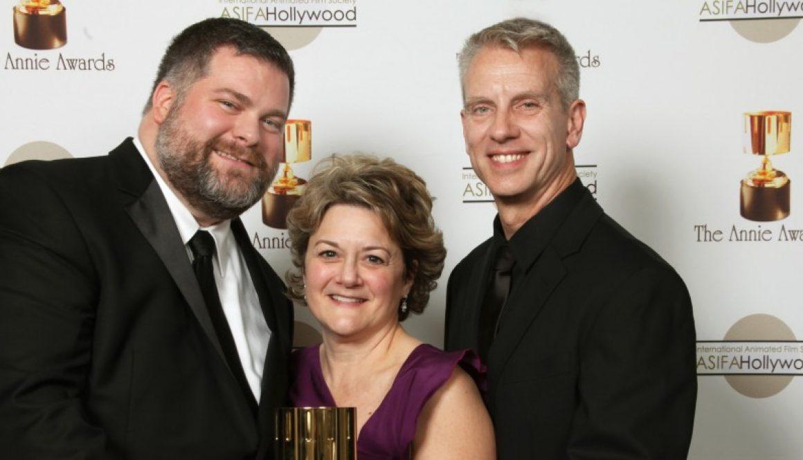 Annie Awards 2010