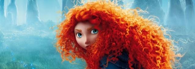 Screening: Disney/Pixar Brave