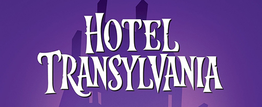 Screening of Hotel Transylvania
