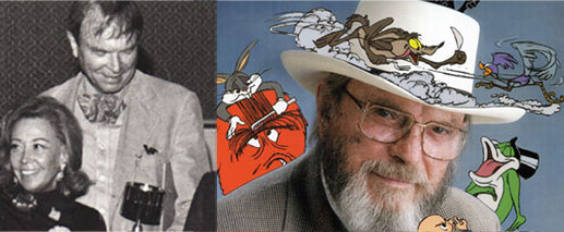 Chuck Jones Event  at the American Cinematheque