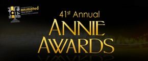 41st #AnnieAwards Nominations Announced