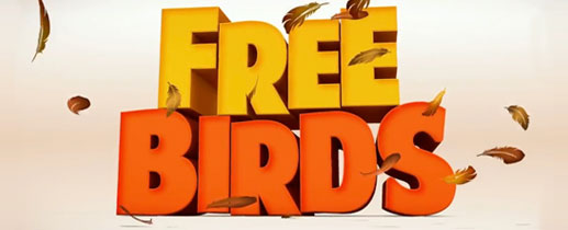 Reel FX Invites You To A Special Screening of Free Birds