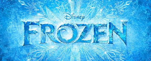 Members Screening of #Disney Frozen