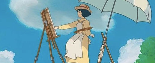 Screening of Hayao #Miyazaki's The Wind Rises