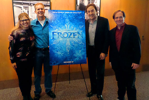 frozen-group