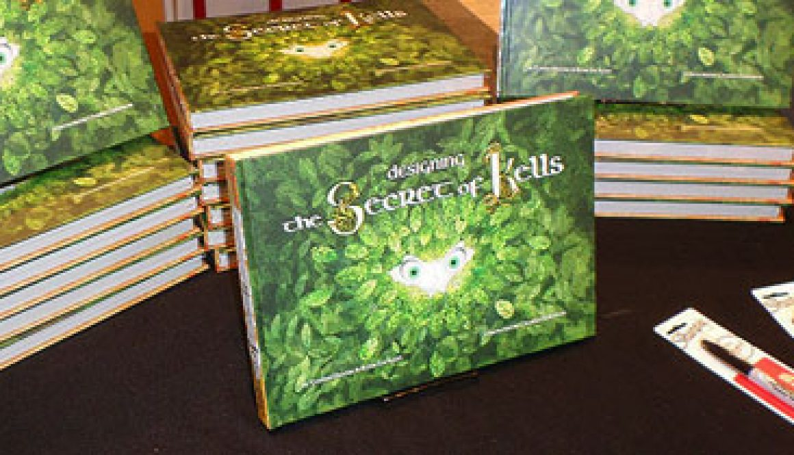 kells-book-signing