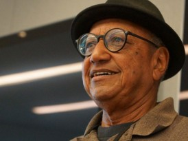 Treasures of ASIFA-Hollywood's Animation Archive: Floyd Norman