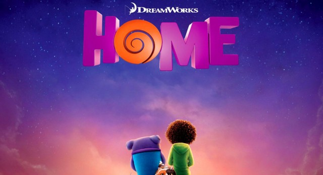 Members Screening of DreamWorks Home