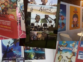 Animation at the 2015 Cannes Film Festival – Part 2