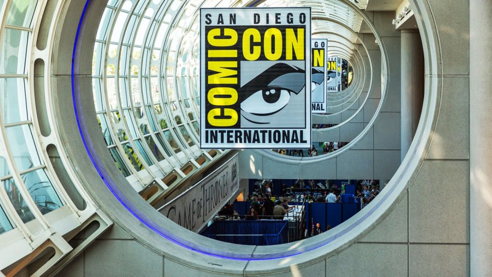 ASIFA-Hollywood at San Diego Comic-Con 2019