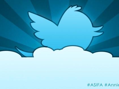 ASIFA-Hollywood and Social Media