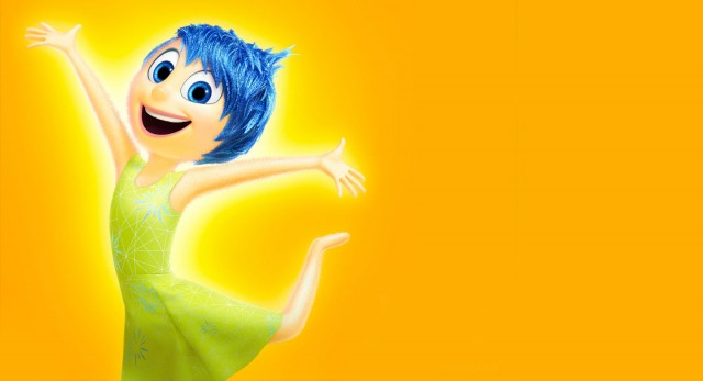 Another Members Screening of Inside Out