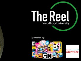 The Reel at Woodbury University